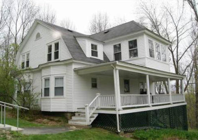 The Monadnock Inn Annex Apts, Jaffrey Center, NH