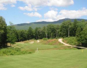 Shattuck Golf Course