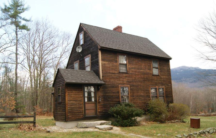 1038 Mountain Rd. Jaffrey, NH