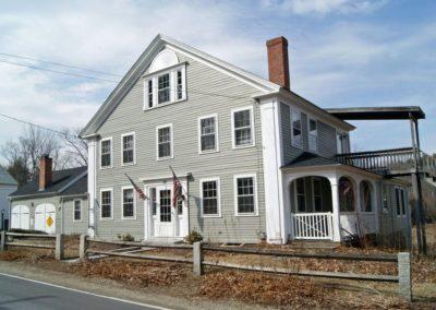 1820 Hannah Davis House