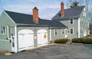 Carriage House 06 NH-119, Fitzwilliam NH 03447