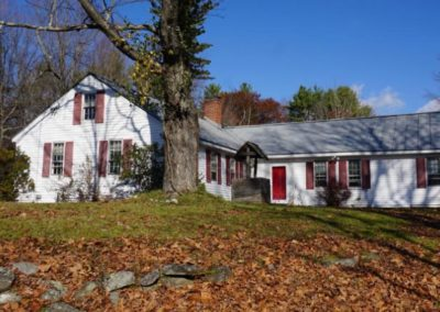 157 Perry Rd, Rindge NH