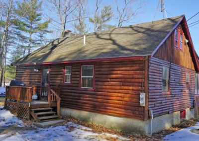 17 Beachview Dr, Rindge NH