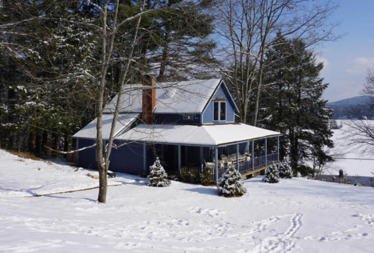 14 Bennett Rd. Chesterfield, NH
