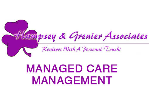 Managed Care Management