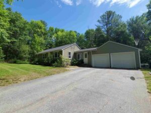 744 Gilmore Pond Road Jaffrey NH