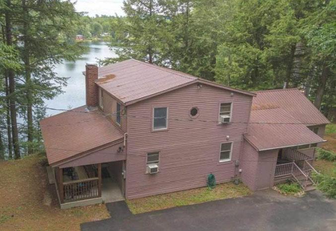 74 Pleasant Pond Warner NH